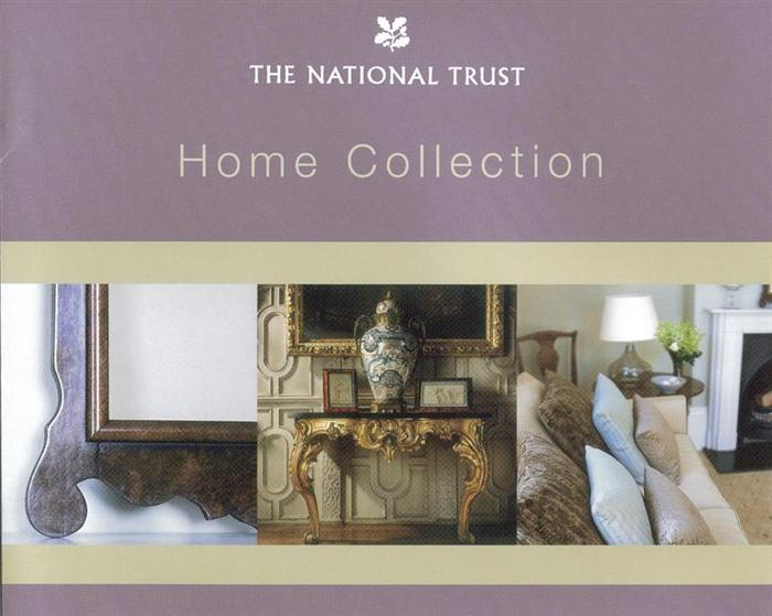 National Trust Collection created whilst working at the National Trust